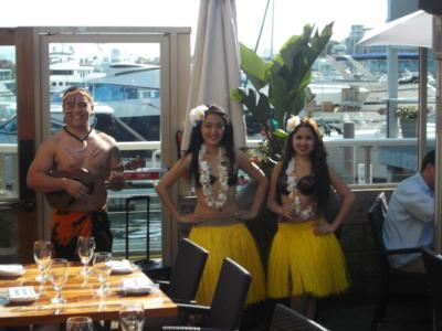 MAHANA Polynesian Entertainment | Long Beach, CA | Hula Dancer | Photo #7