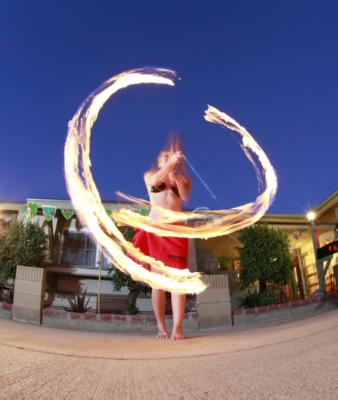 MAHANA Polynesian Entertainment | Long Beach, CA | Hula Dancer | Photo #2