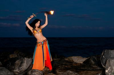 Lauren Belly dancer | Boynton Beach, FL | Belly Dancer | Photo #1