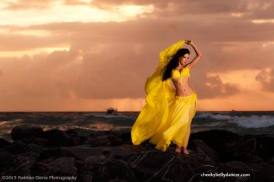 Lauren Belly dancer | Boynton Beach, FL | Belly Dancer | Photo #3