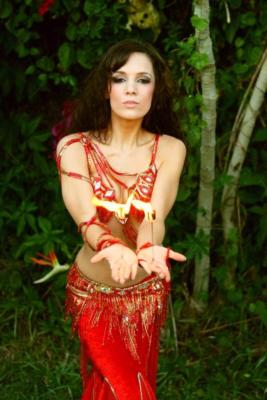 Lauren Belly dancer | Boynton Beach, FL | Belly Dancer | Photo #4