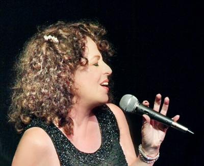 Linda Kosut, award-winning jazz/cabaret singer | San Francisco, CA | Jazz Singer | Photo #3