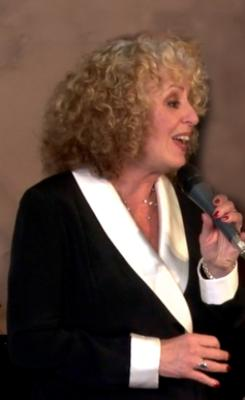 Linda Kosut, award-winning jazz/cabaret singer | San Francisco, CA | Jazz Singer | Photo #5