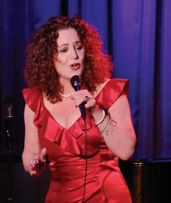 Linda Kosut, award-winning jazz/cabaret singer | San Francisco, CA | Jazz Singer | Photo #4
