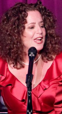 Linda Kosut, award-winning jazz/cabaret singer | San Francisco, CA | Jazz Singer | Photo #6