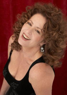 Linda Kosut, award-winning jazz/cabaret singer | San Francisco, CA | Jazz Singer | Photo #2