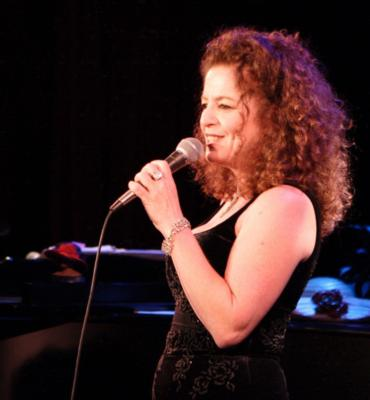 Linda Kosut, award-winning jazz/cabaret singer | San Francisco, CA | Jazz Singer | Photo #7