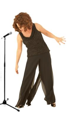 Linda Kosut, award-winning jazz/cabaret singer | San Francisco, CA | Jazz Singer | Photo #9