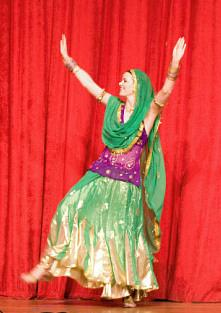Amira Bollywood Dance Artist | Orlando, FL | Bollywood Dancer | Photo #7