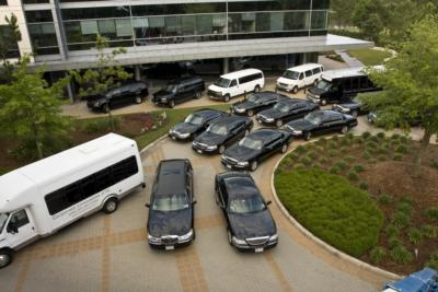 Corporate Limousines Of TX, Inc. | The Woodlands, TX | Party Bus | Photo #15