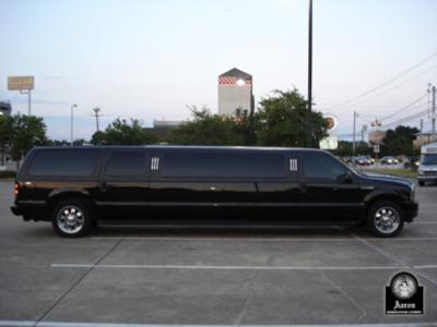 Corporate Limousines Of TX, Inc. | The Woodlands, TX | Party Bus | Photo #5