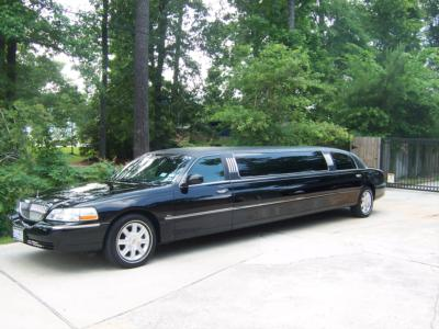 Corporate Limousines Of TX, Inc. | The Woodlands, TX | Party Bus | Photo #8