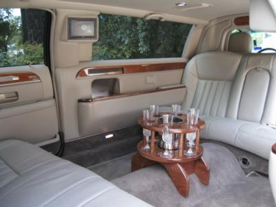 Corporate Limousines Of TX, Inc. | The Woodlands, TX | Party Bus | Photo #3