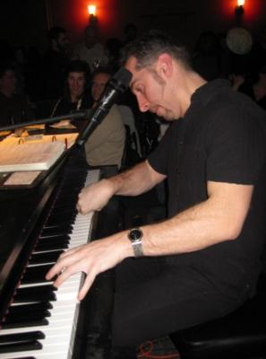 Mark Weiser/ ShakeRattle&RollPianos- Solo, Dueling | New York, NY | Piano | Photo #6