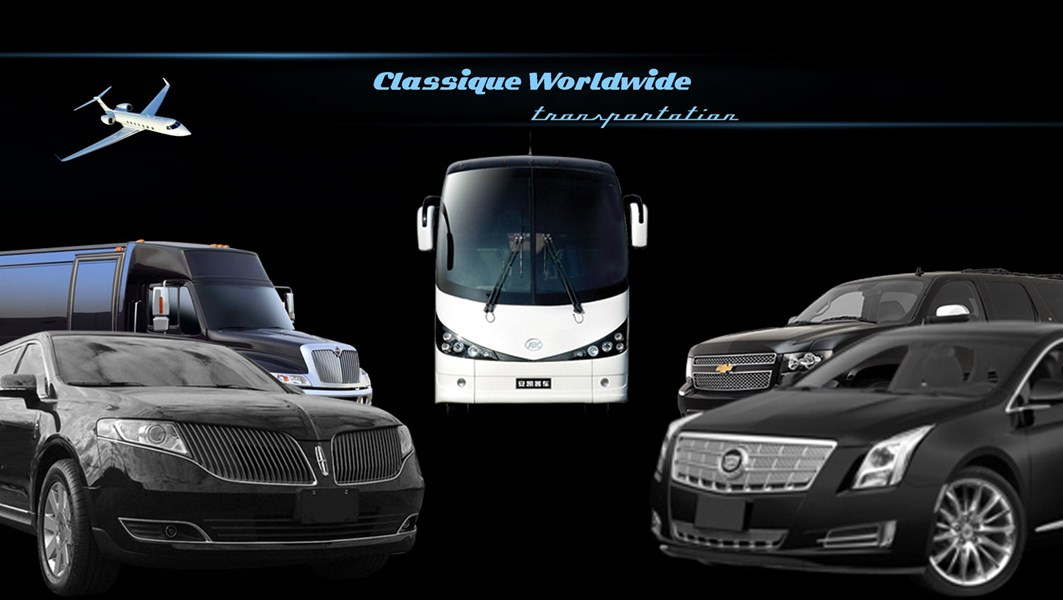 Classique Worldwide Transportation - Event Limo - Orange, CA