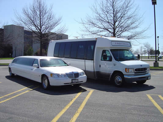 Limos Without Limits, Ltd. - Event Limo - Naperville, IL