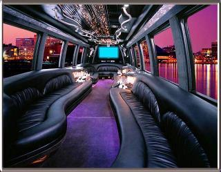American Dc Limousine | Fairfax, VA | Event Limousine | Photo #6