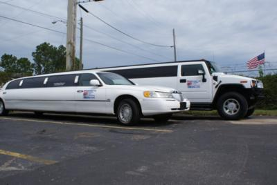 Manners Limousine Service | Tallahassee, FL | Party Limousine | Photo #1