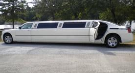 Safari Limousines | Raleigh, NC | Party Limousine | Photo #4