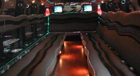 Safari Limousines | Raleigh, NC | Party Limousine | Photo #3