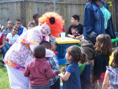 Shortcakes The Clown | Crosby, TX | Clown | Photo #7