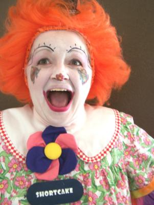 Shortcakes The Clown | Crosby, TX | Clown | Photo #6