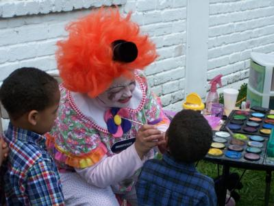Shortcakes The Clown | Crosby, TX | Clown | Photo #8