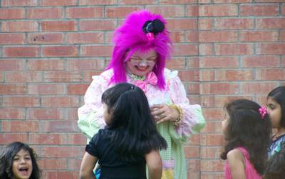 Shortcakes The Clown | Crosby, TX | Clown | Photo #16