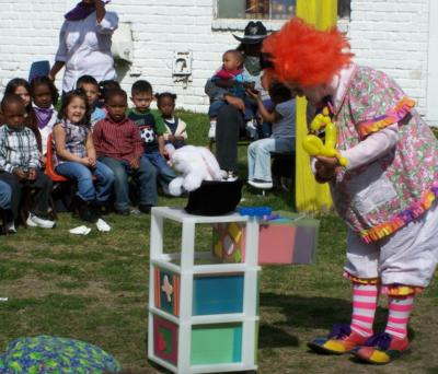 Shortcakes The Clown | Crosby, TX | Clown | Photo #13