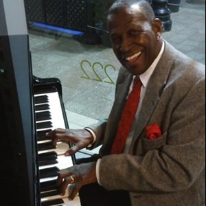 Salt Lake City, UT Ambient Pianist | Frederick James McCray