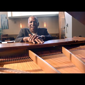 Syracuse Jazz Musician | Frederick James McCray