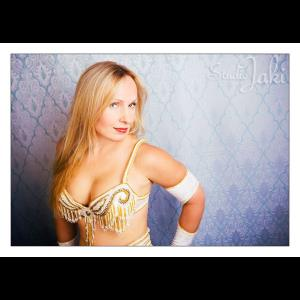 Madison Belly Dancer | Galina