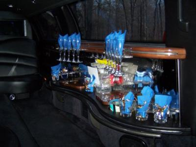 Absolute Transportation Llc | Redding, CT | Party Limousine | Photo #6