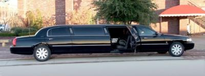 Absolute Transportation Llc | Redding, CT | Party Limousine | Photo #7