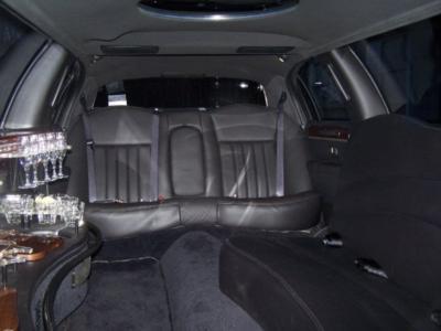 Absolute Transportation Llc | Redding, CT | Party Limousine | Photo #5