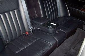 Absolute Transportation Llc | Redding, CT | Party Limousine | Photo #9