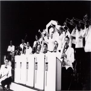 Goodrich 30s Band | Rhythm Society Orchestra