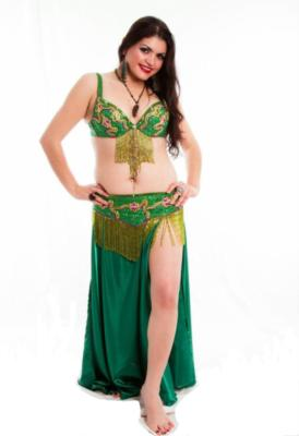 Edemia | Sacramento, CA | Belly Dancer | Photo #3