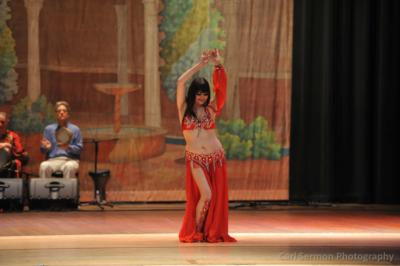 Edemia | Sacramento, CA | Belly Dancer | Photo #11