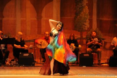 Edemia | Sacramento, CA | Belly Dancer | Photo #9