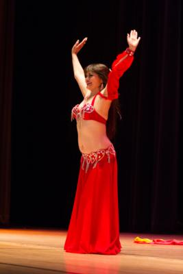 Edemia | Sacramento, CA | Belly Dancer | Photo #2
