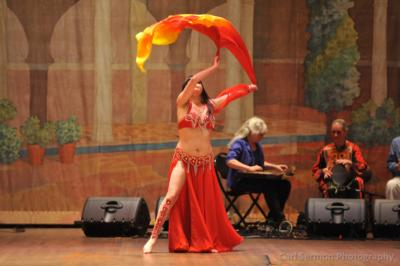 Edemia | Sacramento, CA | Belly Dancer | Photo #10