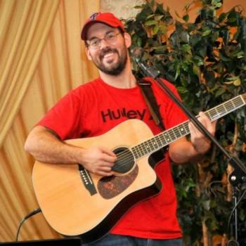 Mike Maguire - Acoustic Guitarist - Springfield, PA