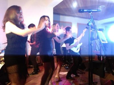 Pink Cadillac(#1 Wedding and Corporate Party Band  | Nashville, TN | Dance Band | Photo #15