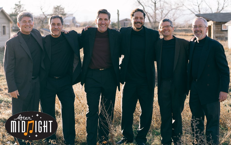After Midnight - Swing Band - Littleton, CO