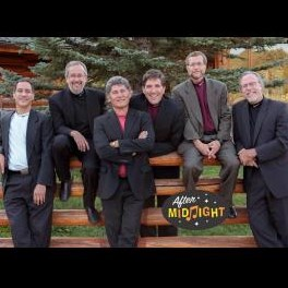 Silver Gate Swing Band | After Midnight