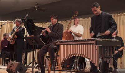 After Midnight | Highlands Ranch, CO | Swing Band | Photo #12