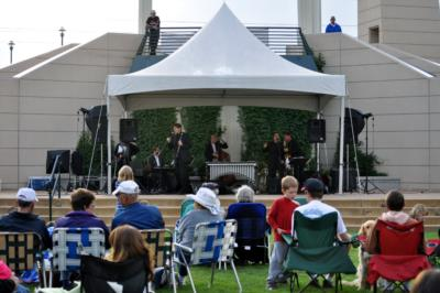 After Midnight | Highlands Ranch, CO | Swing Band | Photo #16