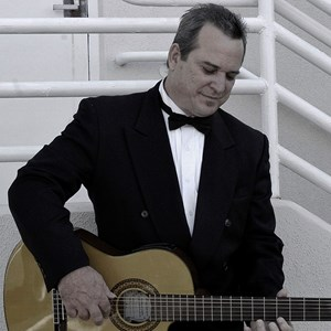 Miami, FL Flamenco Guitarist | May Barreto