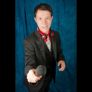 Moosic Bar Mitzvah DJ | Stevie Blatz Entertainment LLC